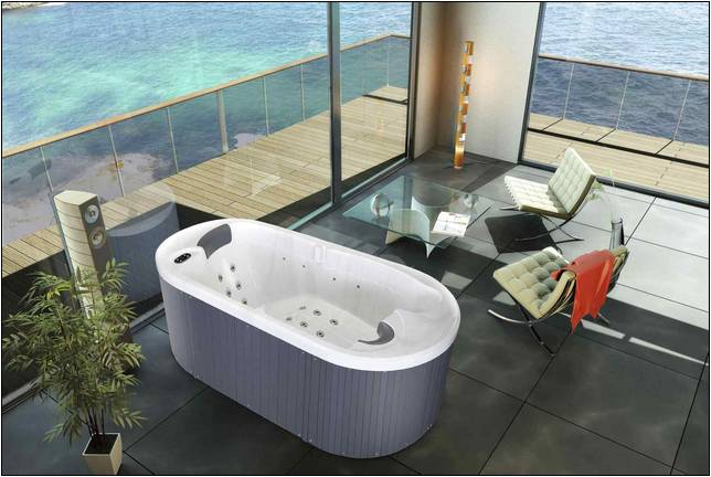 Indoor Jacuzzi Hot Tubs Prices Home Improvement